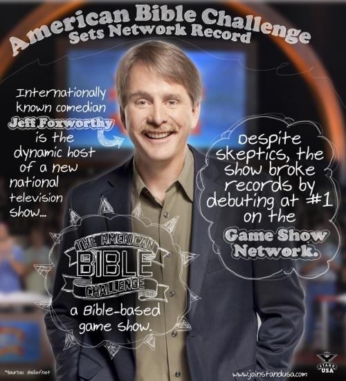 JeffFoxworthy american bible challenge